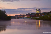 Бронирование частных экскурсий в Смоленске Смоленск