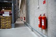 Обучение пожарно-техническому минимуму! Санкт-Петербург