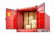 Поиск товара и поставщика в Китае Москва
