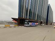 Ежедневные поездки Стаханов-Москва (автовокзал) Интербус Москва