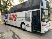Пассажирские перевозки Луганск-Москва (автовокзал касса №16) Интербус Москва