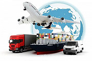 Доставка грузов из Китая. Москва