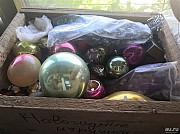Новогодние игрушки Санкт-Петербург