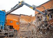 Ломовоз аренда Рамонь и вывоз мусора ломовозом в Рамони и в Воронежской области Рамонь