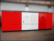 Бетонные корпуса для подстанций (КТП) от «ТД Бастион» Чебоксары