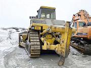 Бульдозер CAT D9R, откапитален Ростов-на-Дону