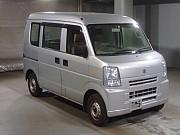 Микровэн Suzuki Every минивэн кузов DA64V модификация PA High roof ABS Key гв 2014 Москва