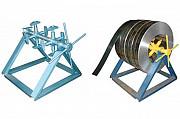 Разматыватель рулонного металла BR4-S-620 / BR5-S-1250 Старый Оскол