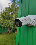Установка видеонаблюдения Краснодар Краснодар