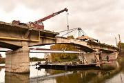 Демонтировать мост в Рамони, снести мост Рамонь в Воронежской области Рамонь