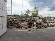 Приём древесных отходов Ярославль