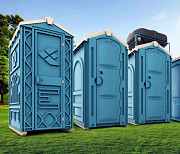 Туалетная кабина, биотуалет, дачный туалет Тула