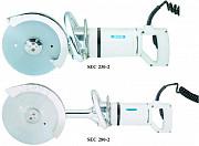 Пилы разделочные дисковые SEC 230-2 и SEC 280-2 Москва
