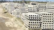 ЖБИ (железобетонные изделия) в Тюмени Тюмень