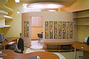 Офис золотые ключи - 2 Москва