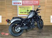 Мотоцикл круизер Honda Rebel 250 рама MC49 передняя мотосумка гв 2019 пробег 3 978 км Москва
