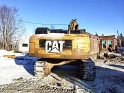 Гусеничный экскаватор CAT 336, 2014 г. Мурманск