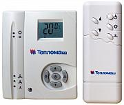 IR03 RT (термостат + ИК-пульт) Тепломаш пульт управления Москва