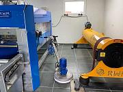 Роторное оборудование для ковров - FJB GROUP LLC Москва