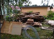 Демонтаж с вывозом мусора Сергиев Посад