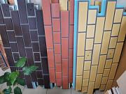 Производство фасадного сайдинга Новосибирск