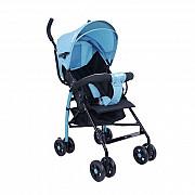 В продаже коляска-трость нескольких расцветок для ребенка весом до 15 кг. Томск