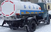 Доставка воды водовозом Ростов-на-Дону