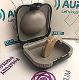 Купить слуховой аппарат с бесплатной настройкой в Москве Москва