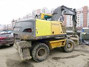 Колесный экскаватор Volvo 180, 20 т, макс. опции Санкт-Петербург