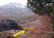 Участок в Крыму 8.5 сотки с панорамным видом на море и горы Алушта