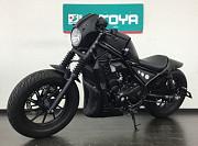 Мотоцикл круизер Honda Rebel 250 рама MC49 тюнинг Diablo custom 2019 Новый Москва