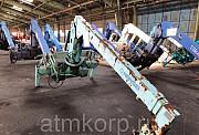 Кран манипулятор Nansei Crane PC-293 XB КМУ грузопод 3 тн стрела 3 вылетадлиной 8 мпростые опоры Москва