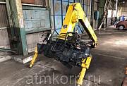 Кран манипулятор ShinMaywa Crane CB293-50FH гв 2008 КМУ грузопод 3 тн стрела 3 вылетадлиной 8 мпро Москва