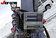 Кран манипулятор Tadano Crane 503 SUPER Z FX500 г 2001 КМУ груз до 5 т стрела 3 вылетадлина 9 мпро Москва