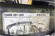 Кран манипулятор Hiab 097-2HV КМУ грузоподъемность 2,9 тн стрела 5 вылетов длиной 9 метров Москва