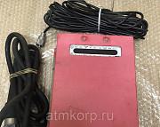 Радио пульт для КМУ Unic с приемником Комплект приемопередатчика б\у радиоуправления Furukawa RC-500 Москва