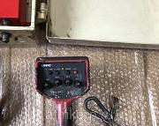 Радио пульт для КМУ Unic с приемником Комплект приемопередатчика б\у радиоуправления Furukawa RC - 5 Москва