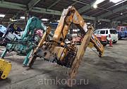 Кран манипулятор Kato Crane KS334 S КМУ 330 серии грузоподъемность 3 тн стрела 10 м. эвакуаторные о Москва