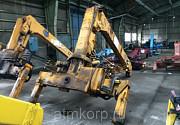 Кран манипулятор Kato Crane KS 333 КМУ 330 серии грузоподъемность 3 тн длина стрелы 8 метров Москва