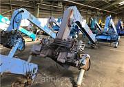 Кран манипулятор Tadano Cargo Crane КМУ грузоподъем 3 тн стрела 4 вылетадлиной 10 мпростые опоры а Москва