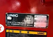 Кран манипулятор Unic Crane URA374 гв 1998 КМУ груз 3 стрела 4 вылетадлиной 10 мпростые аутригеры Москва