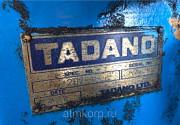 Кран манипулятор Tadano Crane FullAvto гв 1997 КМУ груз 3 тн стрела 4 вылетадлиной 10 м простые опо Москва