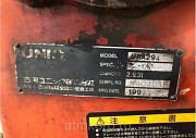 Кран манипулятор Unic Crane URA294 г 1997 КМУ грузоп 3 тн стрела 4 вылетадлиной 10 мпростые опоры  Москва