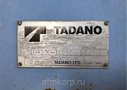 Кран манипулятор Tadano Crane ZF304 год вып 1996 КМУ грузопод 3 тн стрела 4 вылетадлиной 10 м/прос Москва