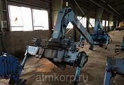 Кран манипулятор Tadano Crane ZF304 КМУ грузоподъемность 3 тн стрела 4 вылетадлина стрелы 10 мпрос Москва