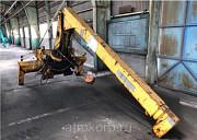 Кран манипулятор Tadano Crane КМУ грузоподъемность 3 тн стрела 3 вылетадлина стрелы 8 метровпросты Москва