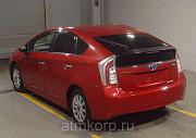 Хэтчбек гибрид TOYOTA PRIUS 2012 гв двиг. 1,8 л Москва