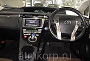 Хэтчбек гибрид TOYOTA PRIUS PHV 2014 гв двиг 1,8 л Москва