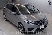 Хэтчбек гибрид HONDA FIT HYBRID кузов GP5 модификация Hybrid L Package 2014 пробег 78 т.км пистолетн Москва