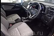 Хэтчбек гибрид HONDA FIT HYBRID кузов GP5 модификация Hybrid F Package гв 2013 пробег 75 тыс км чайн Москва
